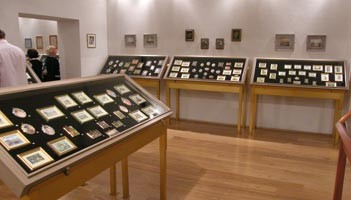 miniature paintings exhibition